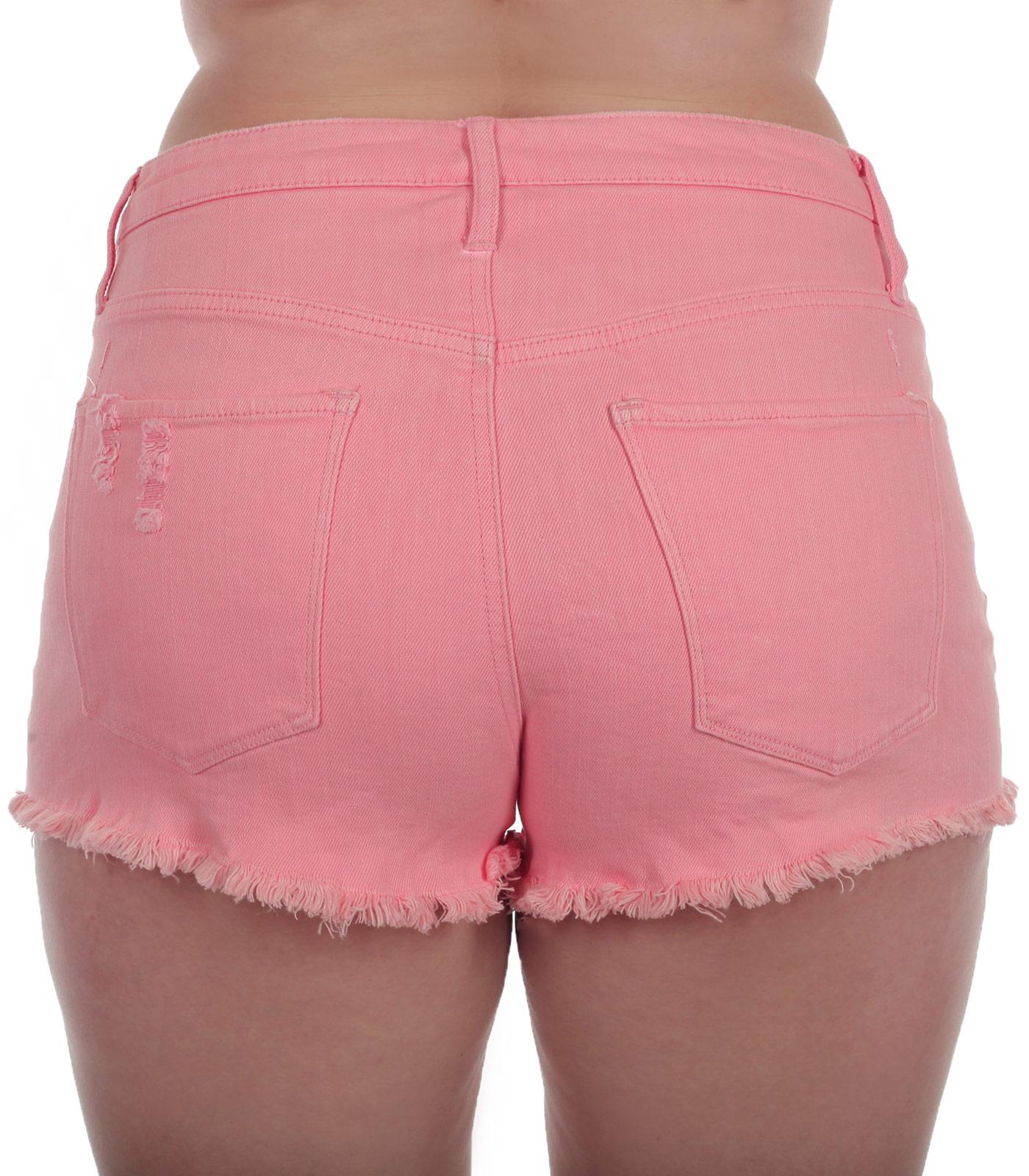 Недорогие женские шорты на лето – ВСЕ размеры и твой тоже!