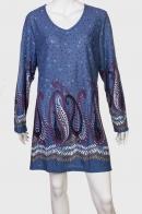 Короткое платье Claire France