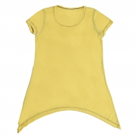 Коттоновая футболка для девушки. Приятная ткань, модель многофункциональна