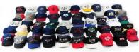 Красивые летние кепки