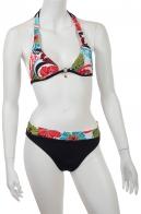 Красивый женский купальник-халтер от Olympia.