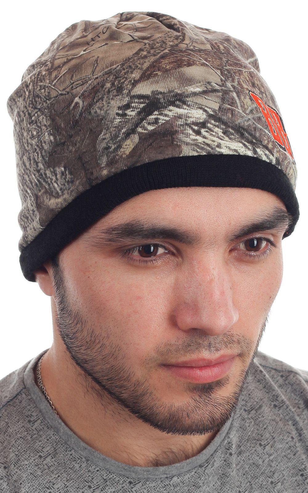 Купить шапочку для охоты