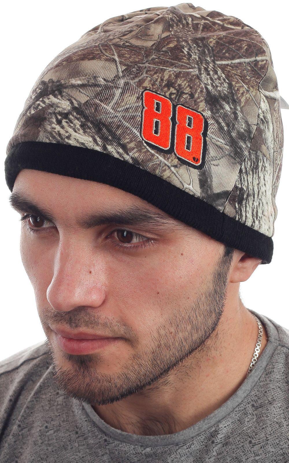 Камуфляжная шапочка для охоты