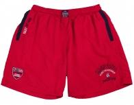 Красные мужские шорты Faro&Mariner