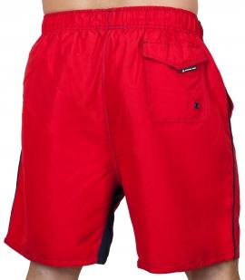 Красные шорты для крутых мужчин (Mountain Ridge, США) по выгодной цене