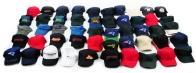 Красочные летние кепки для женщин и мужчин