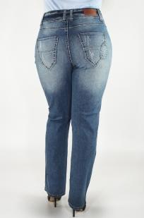 Крутые дизайнерские джинсы для современных красавиц от бренда Sheego®