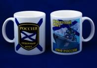 Кружка Северный флот