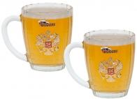 Кружки для пиво 2 шт