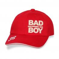 Крутая бейсболка Bad Boy.