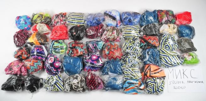 Купальники S`Oliver, Mau-wowie и Rodeo. Модные тенденции 2017