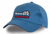 Курортная бейсболка Russia