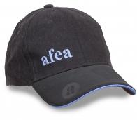 Лаконичная бейсболка Afrea. Выбор серьезных парней и знатоков стиля. ЛУЧШЕЕ не значит дорогое. Убедись!