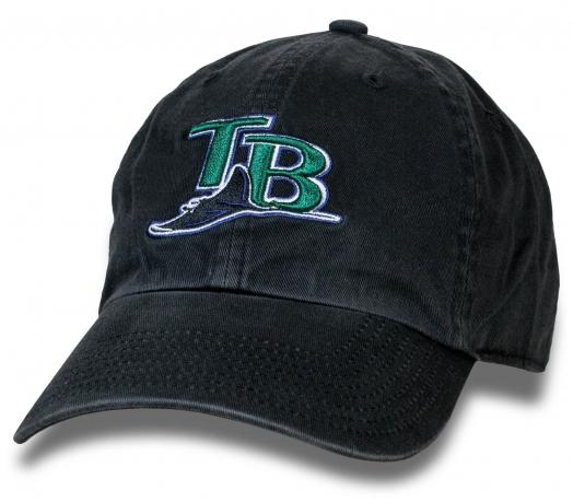 Лаконичная бейсболка TB.