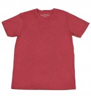 Лаконичная футболка от американского бренда The Basics®