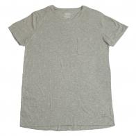 Лаконичная футболка от бренда Academy® для активных мужчин
