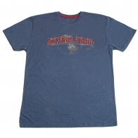 Лаконичная мужская футболка от Universal Studios®
