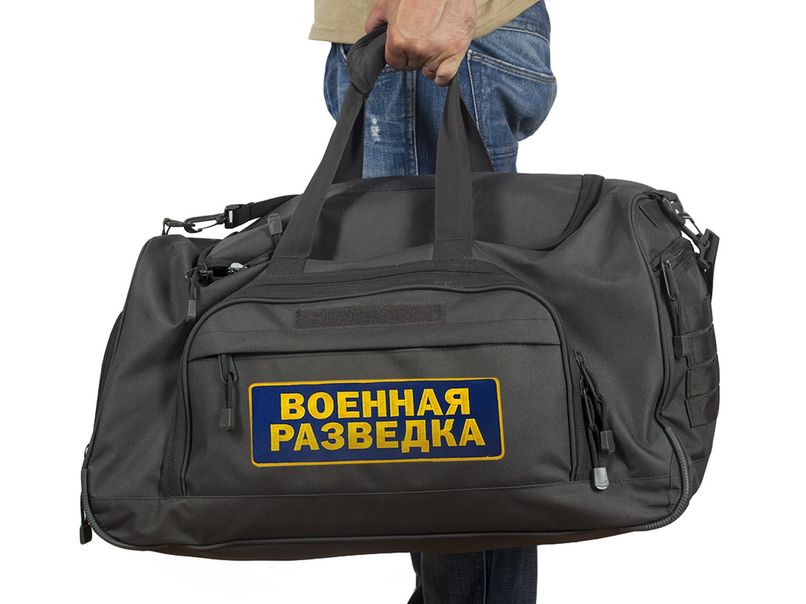Купить походную сумку разведчика в военторге Военпро