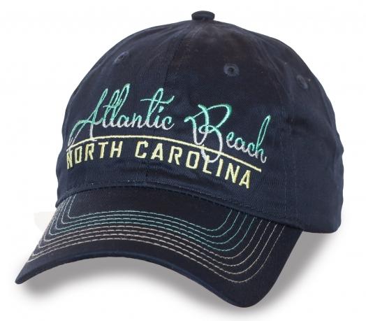 Летняя кепка NORTH CAROLINA.