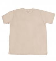 Летняя мужская футболка от бренда Crew Neck®