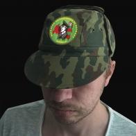 Лучшая кепка для пограничника