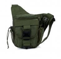 Лучшая сумка через плечо для камеры