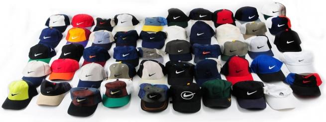 Лучшие кепки летнего сезона 2017
