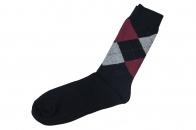 Чистая Япония! Стильные мужские носки.