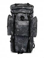 Лучший походный рюкзак для туризма с обвеской MOLLE