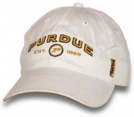 Люксовая кепка PURDUE
