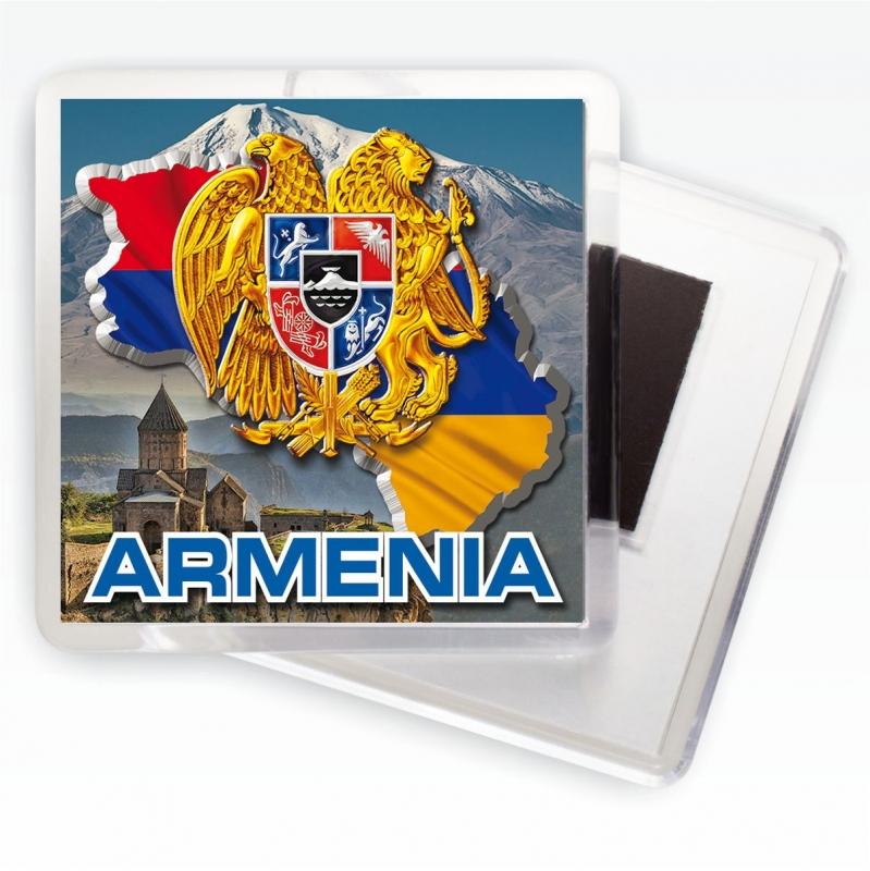 Купите магнит армянину в качестве памятного сувенира