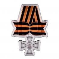 Магнит Георгиевский крест