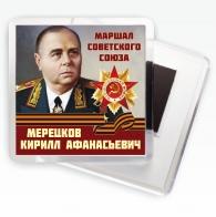 "Магнит ""Мерецков К.А."""