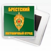 "Магнитик ""Брестский ПОГО"""