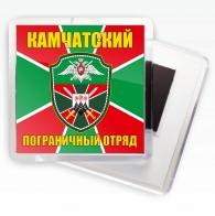 """Магнитик """"Камчатский ПОГО"""""""