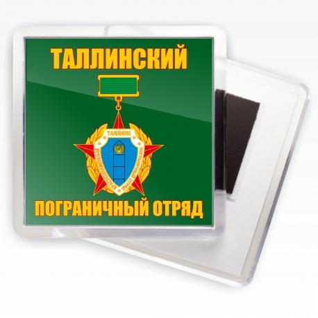 """Магнитик """"Таллинский ПОГО"""""""