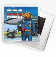 Магнитик ВВС «Медведь»