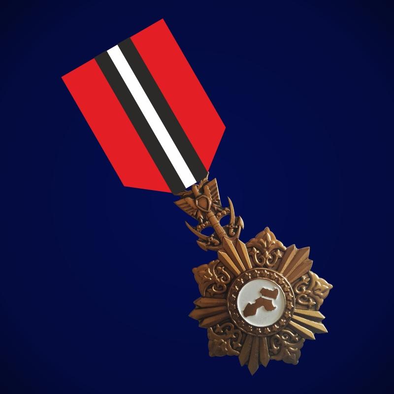 """Медаль """"6 октября"""" (Сирия)"""
