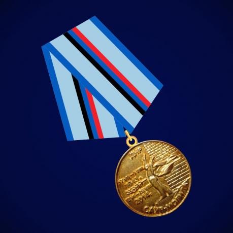 "Медаль ДНР ""За Саур-Могилу"""