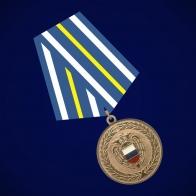 """Медаль """"За взаимодействие"""""""