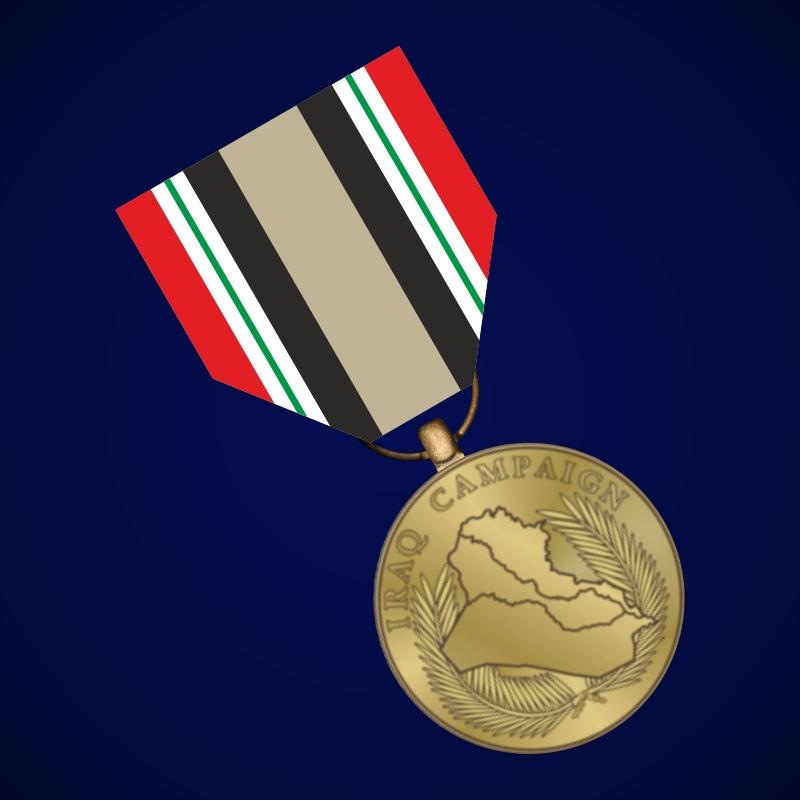 Медаль за Иракскую кампанию (США)