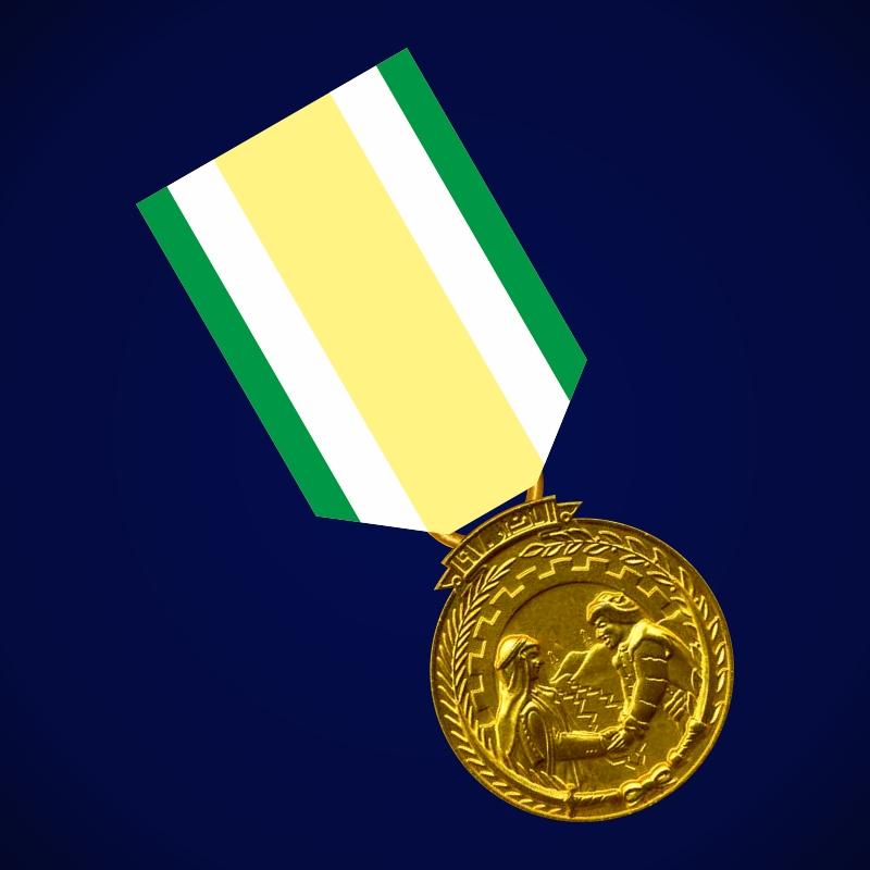 Медаль За мир (Ирак)