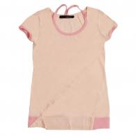 Милая футболка от Samuel & Kevin® для девочки