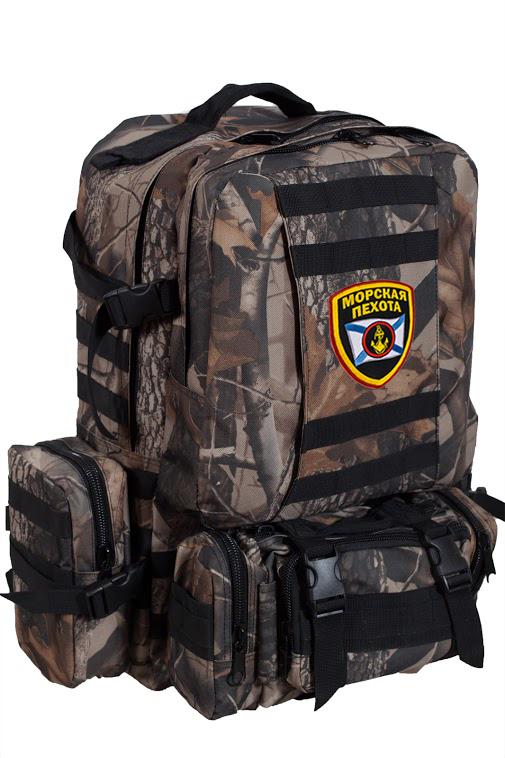 Купить камуфляжный рюкзак US Assault