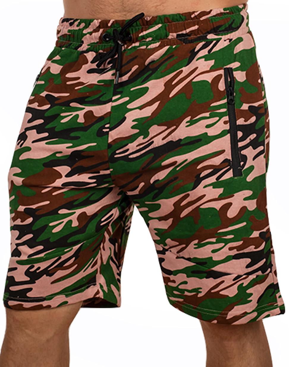 Купить в военторге Военпро мужские милитари шорты New York Athletics