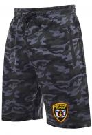 Милитари-шорты мужские.