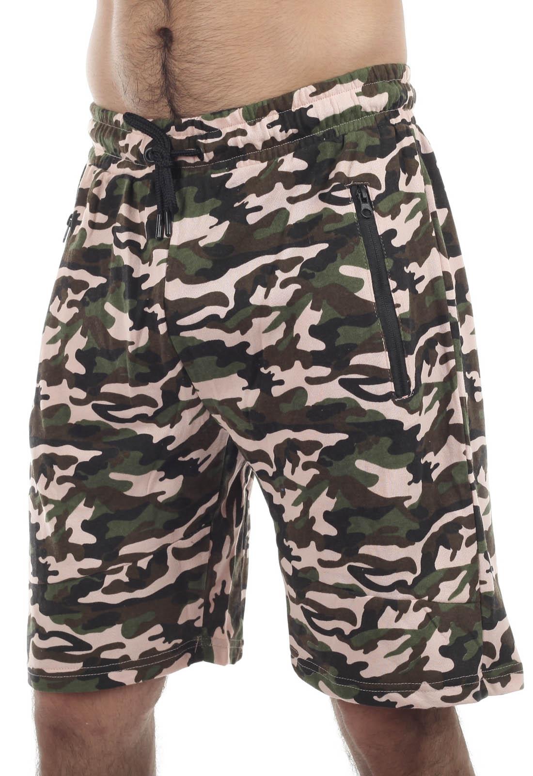 Заказать милитари шорты в интернет магазине Военпро