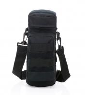 Мини-сумка через плечо для термоса