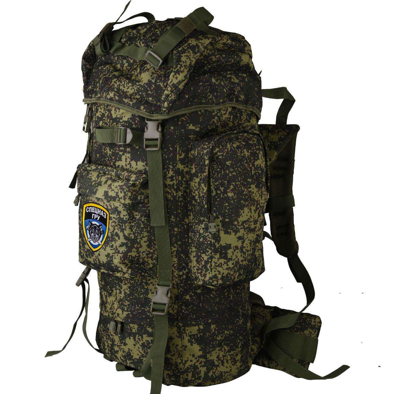 Купить многодневный рюкзак Спецназа ГРУ