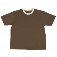 Модная футболка для отдыха, высокое качество!